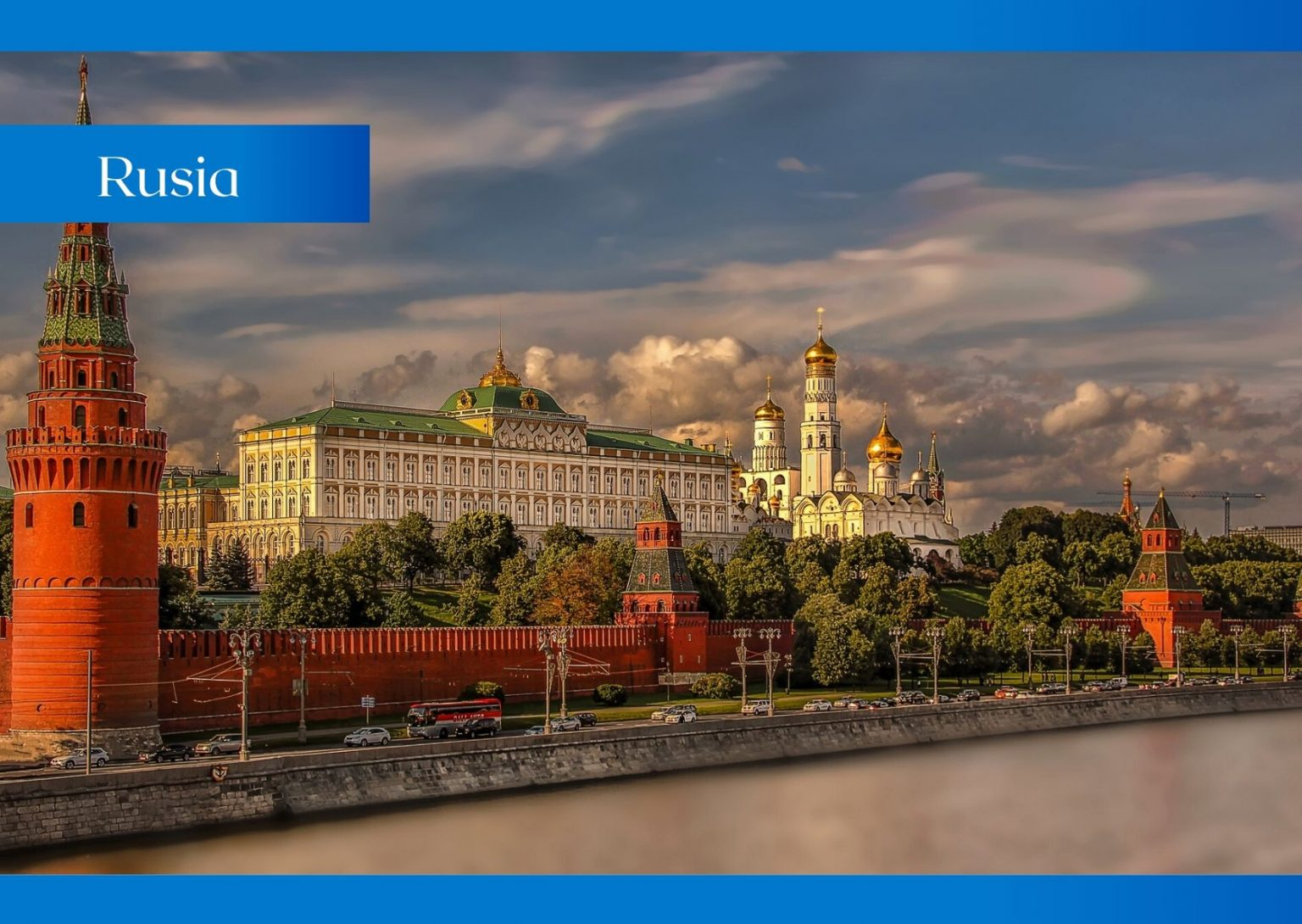 Rusia posee más del 30% de los recursos naturales del mundo, y es considerado una superpotencia energética.