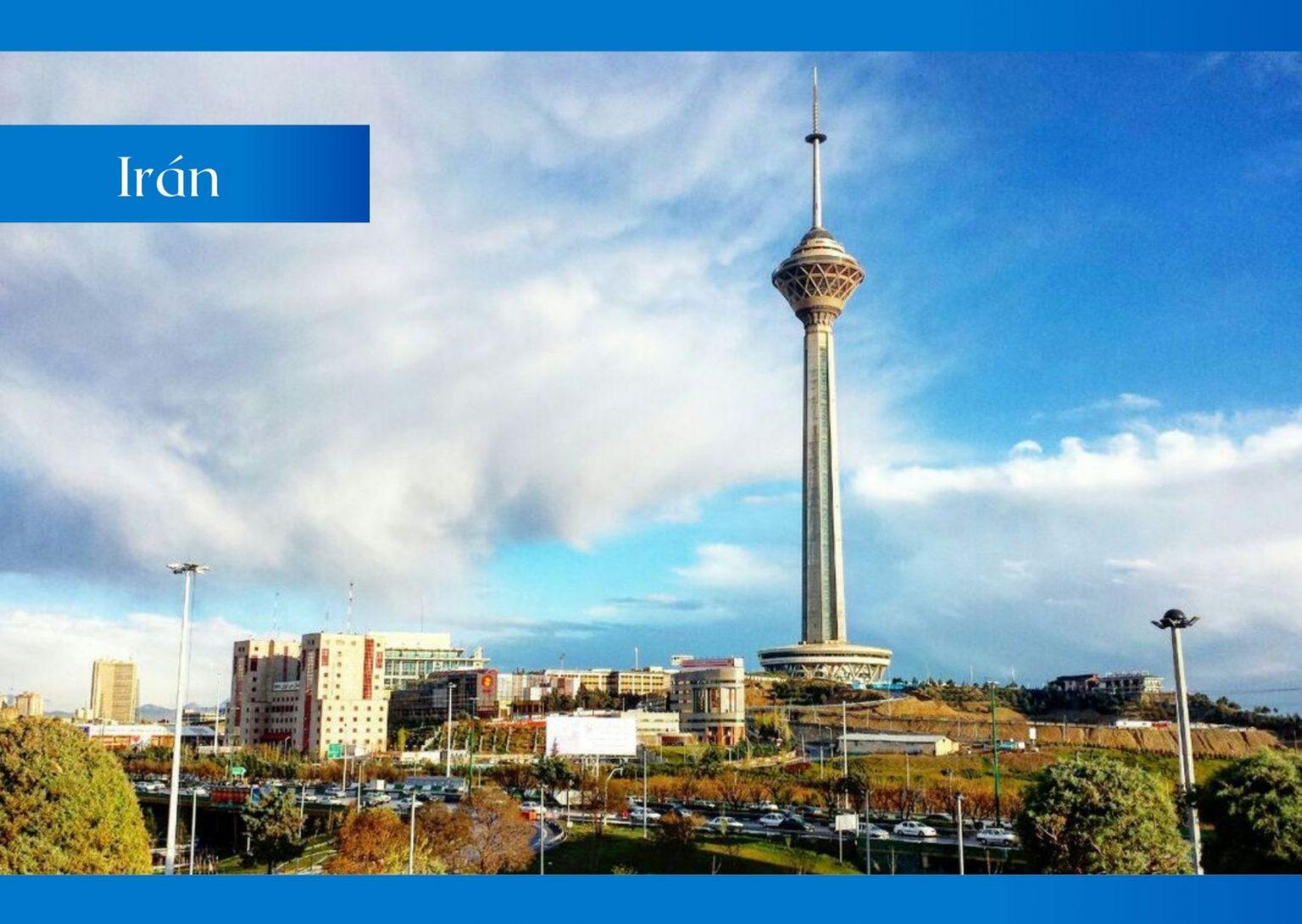 Irán es considerado una superpotencia energética con considerables avances en la ciencia y la tecnología.